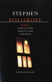 Poliakoff Plays: 3: Caught on a Train; Coming in to Land; Close My Eyes (Contemporary Dramatists) (Vol 3)