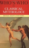 Whos Who In Classical Mythology