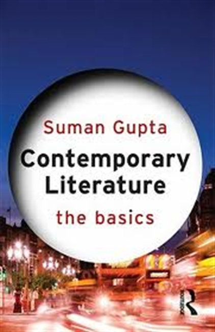 Contemporary Literature : The Basics