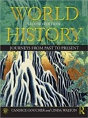 World History  : Journeys From Past To Present