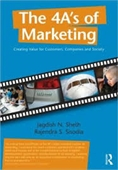The 4As of Marketing : Creating Value For Customers, Companies And Society