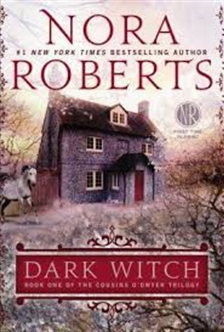 Dark Witch : book one of the cousins o