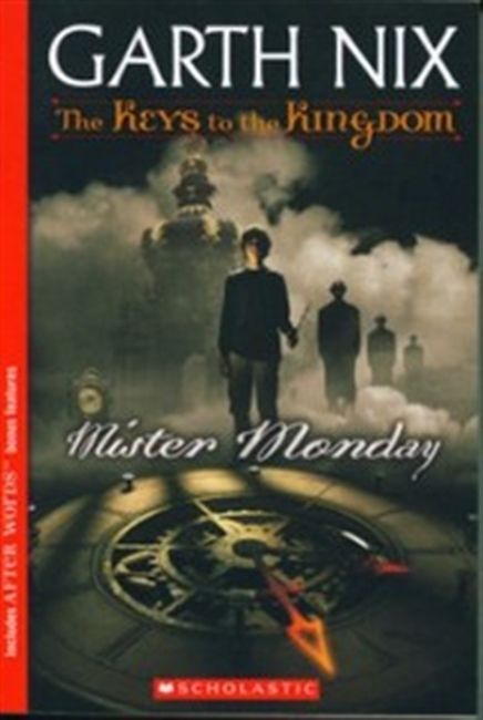 The Keys to The Kingdom #1 : Mister Monday