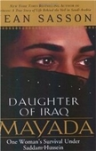 Daughter of Iraq Mayada : One Woman's Survival Under Saddam Hussein