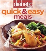 Diabetic Living Quick And Easy Meals