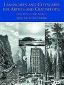 Landscapes and Cityscapes for Artists and Craftspeople: From 19th-Century Sources (Dover Pictorial Archives)
