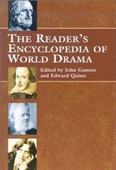 The Readers Encyclopedia Of World Drama