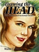 Drawing The Head: Four Classic Instructional Guides