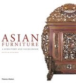 Asian Furniture : A Directory And Sourcebook