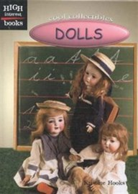 Dolls (High Interest Books: Cool Collectibles)