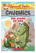 Cavemice: The Stone of Fire