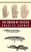 The Origin Of Species: By Means Of Natural Selection Or The Preservation Of Favoured Races In The Struggle For Life (Bantam Clas
