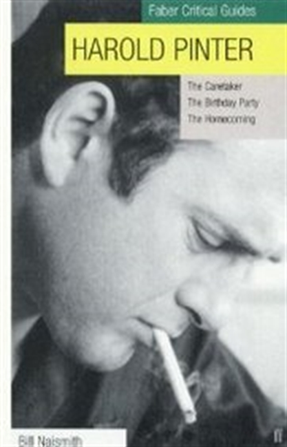 Harold Pinter the Birthday Party, the Caretaker, the Homecoming: Faber Critical Guides