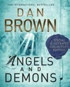 Angels and Demons: Special Illustrated Collectors Edition