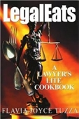 Legaleats: A Lawyers Lite Cookbook