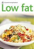 Low Fat: A Pyramid Cooking Paperback
