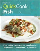 Quick Cook : Fish