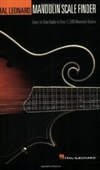 Mandolin Scale Finder: Easy-To-Use Guide To Over 1,300 Mandolin Scales, 6 Inch. X 9 Inch. Edition