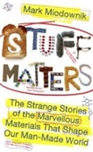 Stuff Matters : The Strange Stories of The Marvellous Materials That Shape Our Man-Made World