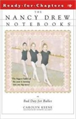 The Nancy Drew Notebook #4 : Bad Day For Ballet