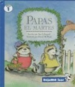 Potatoes On Tuesday, Spanish, Papas El Martes, Let Me Read Series, Trade Binding