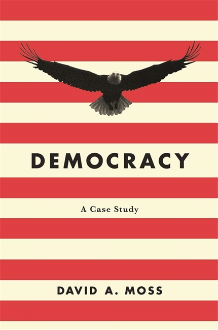 Democracy – A Case Study