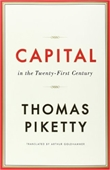 Capital in the Twenty - First Century