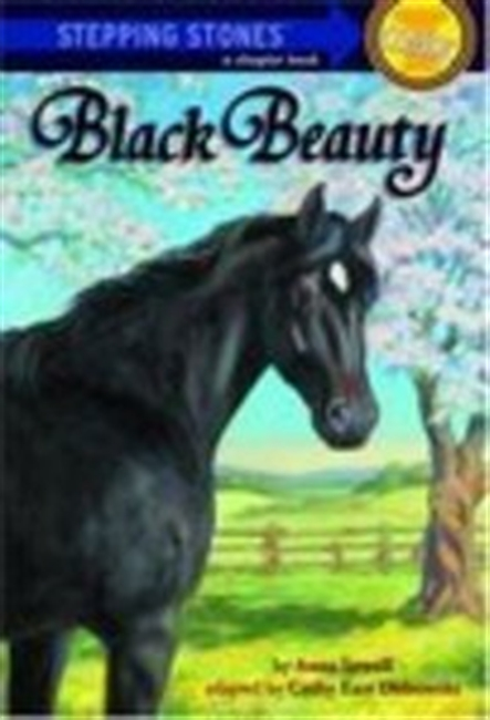 Stepping Stones : Black Beauty
