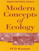 Modern Concepts Of Ecology