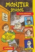 Monster School (Comix)