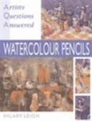 Watercolour Pencils (Artists Questions Answered)