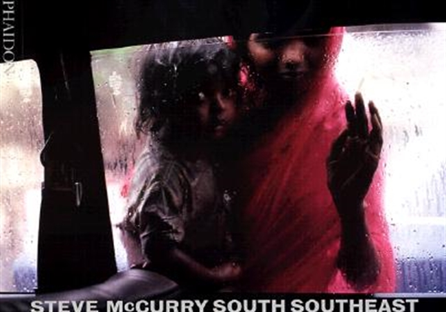 Steve Mccurry South Southeast