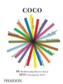 COCO : 10 World-Leading Masters Choose 100 Contemporary Chefs