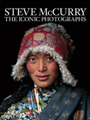 steve Mccurry :The Iconic Photographs