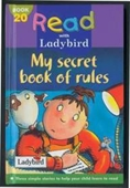 My Secret Book of Rules (Read With Ladybird)