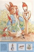 Peter Rabbit Sound Book (Beatrix Potter Novelties)