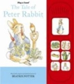 Tale of Peter Rabbit Sound Book