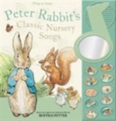 Peter Rabbits Classic Nursery Songs