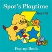 Spots Playtime Pop-up Book