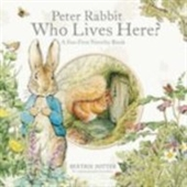 Who Lives Here? (Peter Rabbit)