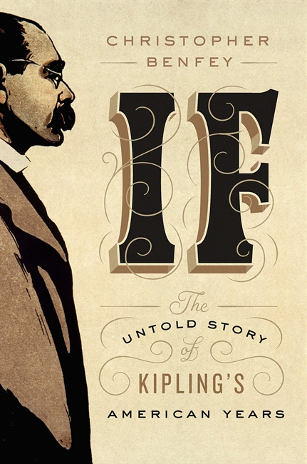 If: The Untold Story of Kipling