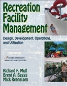 Recreation Faciltiy Management With Web Resource
