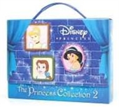 Princess Collection, Volume 2