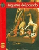 Juguetes del pasado (Yellow Umbrella Books: Social Studies Spanish) (Spanish Edition)