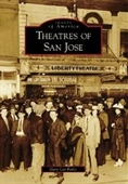 Theatres Of San Jose (Images Of America)