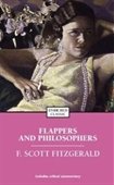 Flappers and Philosophers (Enriched Classics)