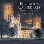 Englands Cathedrals In Watercolour