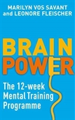Brain Power : The 12 Week Mental Training Programme