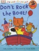 Dont Rock The Boat! (Share-a-story)