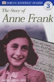 Story of Anne Frank (Dk Readers Level 3) (French Edition)